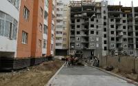 Жилой дом №5 ЖК «НОВА-Никольский» - Июнь 2019
