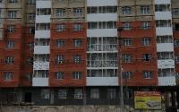 Жилой дом №5 ЖК «НОВА-Никольский» - Октябрь 2019