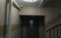 Жилой дом №5 ЖК «НОВА-Никольский» - Февраль 2020