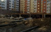 Жилой дом №5 ЖК «НОВА-Никольский» - Апрель 2020