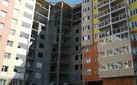 Жилой дом №5 ЖК «НОВА-Никольский» - Май 2020