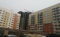 Жилой дом №5 ЖК «НОВА-Никольский» - Июль 2020