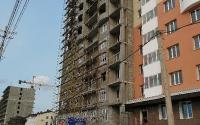 Жилой дом №5 ЖК «НОВА-Никольский» - Август 2020