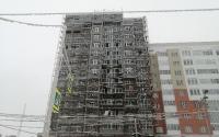 Жилой дом №5 ЖК «НОВА-Никольский» - Февраль 2021