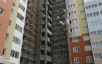 Жилой дом №5 ЖК «НОВА-Никольский» - Апрель 2021